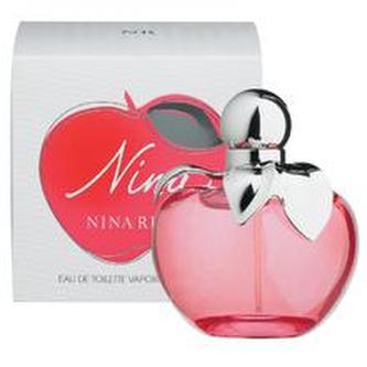 Nina Ricci Nina EdT 50 ml