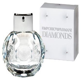 Giorgio Armani Emporio Armani Diamonds EdP 100 ml