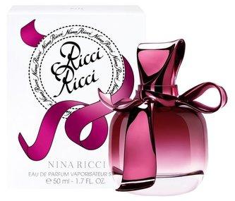Nina Ricci Ricci EdP 80 ml