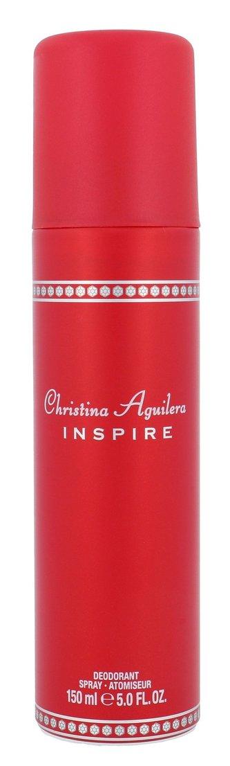 Christina Aguilera Inspire Dezodorans u spreju 150 ml