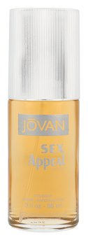 Jovan Sex Appeal for Men EdC 88 ml