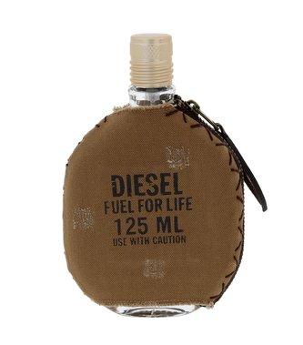 Diesel Fuel For Life Men EdT 125 ml