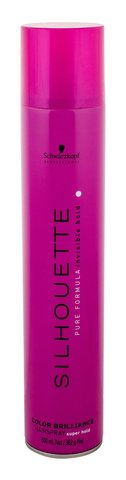 Schwarzkopf Silhouette Color Brilliance Hairspray Super..