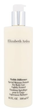 Elizabeth Arden Visible Difference Moisture Body Care..