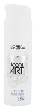 L'Oreal Paris Tecni.ART Fix Design Snažan sprej za..