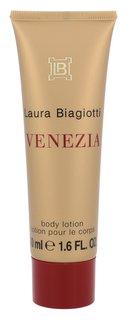Laura Biagiotti Venezia 2011 Mlijeko za tijelo 50 ml