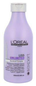 L'Oreal Paris Expert Liss Unlimited Shampoo Šampon za..