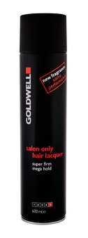 Goldwell Salon Only Hair Lacquer Super Firm Mega Hold..