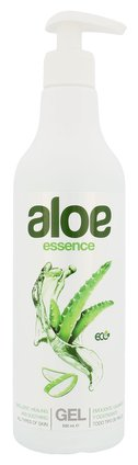 Diet Esthetic Aloe Vera Gel Aloe vera gel 500 ml