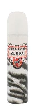 Cuba Jungle Zebra EdP 100 ml