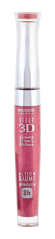 Bourjois Paris 3D Effet Gloss Sjajilo za usne s 3D efektom 5,7 ml nijansa 03