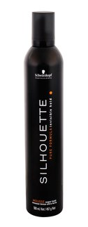 Schwarzkopf Silhouette Super Hold Mousse Ultra snažna..