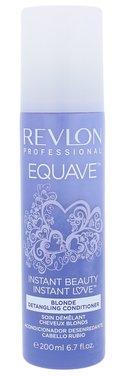 Revlon Equave Blonde Conditioner Regenerator za svijetlu i..