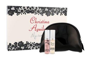 Christina Aguilera My Secret EdP 2 x 10 ml