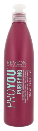 Revlon ProYou Purifying Shampoo Šampon za zaglađivanje i..