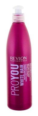 Revlon ProYou White Hair Shampoo Šampon za sijedu kosu 350..