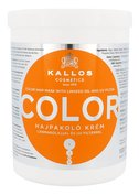 Kallos Color Hair Mask Maska za obojenu kosu 1000 ml