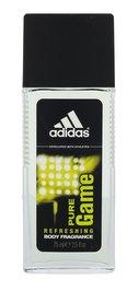 Adidas Pure Game Dezodorans 75 ml