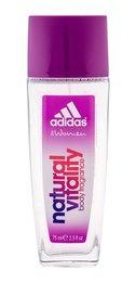 Adidas Natural Vitality Dezodorans 75 ml