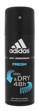 Adidas Cool and Dry Fresh Dezodorans u spreju 150 ml