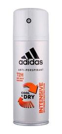 Adidas Cool and Dry Intensive Dezodorans u spreju 150 ml
