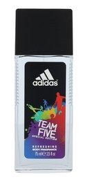 Adidas Team Five Dezodorans 75 ml