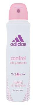 Adidas Cool and Care Control Dezodorans u spreju 150 ml