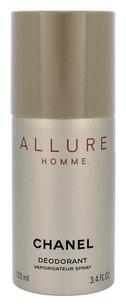 Chanel Allure Homme Dezodorans u spreju 100 ml