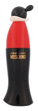 Moschino Cheap & Chic EdT 100 ml