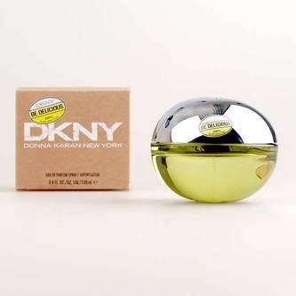 DKNY Be Delicious EdP 100 ml