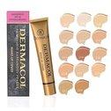 Dermacol Make-up Cover Tekući puder za sjajan i ujednačen..