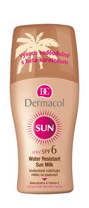 Dermacol Sun Water Resistant Sun Milk Vodootporno..