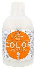 Kallos Color Shampoo Šampon za obojenu kosu 1000 ml