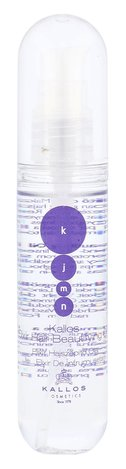 Kallos Elixir Hair Beautifying Oil Hranjivo ulje za kosu..