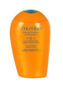 Shiseido Tanning Emulsion Krema za sunčanje lica i tijela..