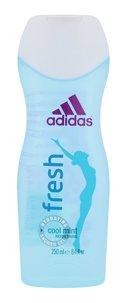 Adidas Fresh Gel za tuširanje 250 ml